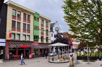 Attraktive Ladenfläche in der Fußgängerzone von Holzminden!