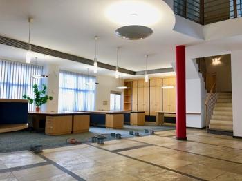 Repräsentative Büroräume mit vielseitigen Nutzungsmöglichkeiten
