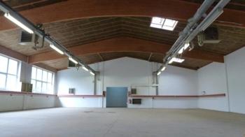 Großzügige Halle in Coesfeld