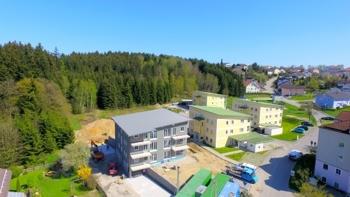 Neubau-Eigentumswohnungen