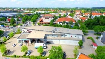 Einzelhandel in Kolbermoor
