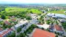 Kolbermoor mit 19.500 Einwohnern