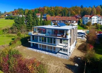 Exklusive Neubau-Eigentumswohnungen