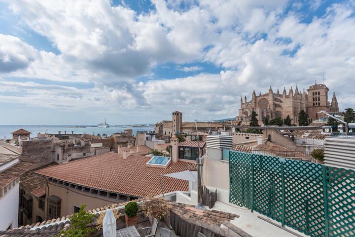 Altstadt Palma