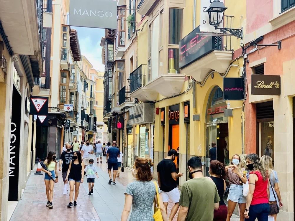 Palma Old Town
