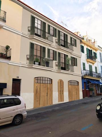 Twinhouse Santa Catalina Palma