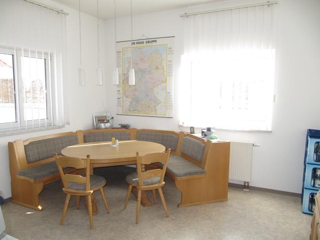 Aufenthaltsraum/Büro