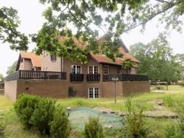 Hotelanlage Nähe Cottbus
