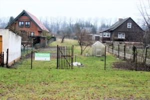 Bauen in Friedland