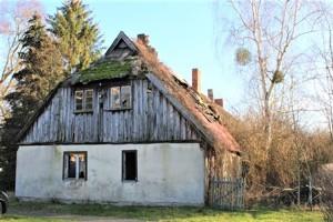 Doppelhaus in Sarnow