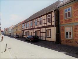 Wohnen und Arbeiten in Stavenhagen