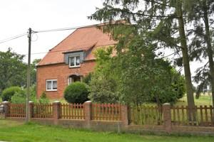 Bauernhaus bei Lüneburg