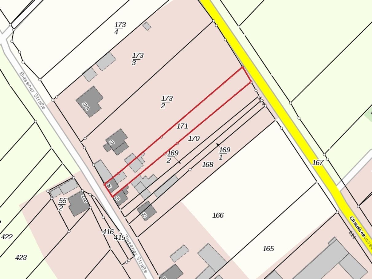 Lageplan Biesener Str. 26 - Tucholski (2)