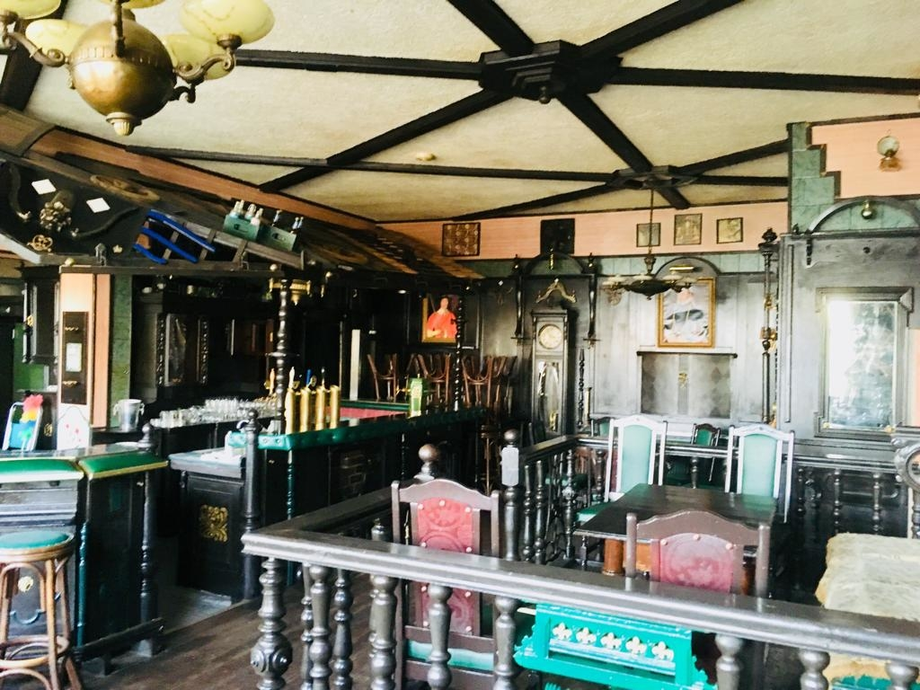 Gewerbe Pub 1