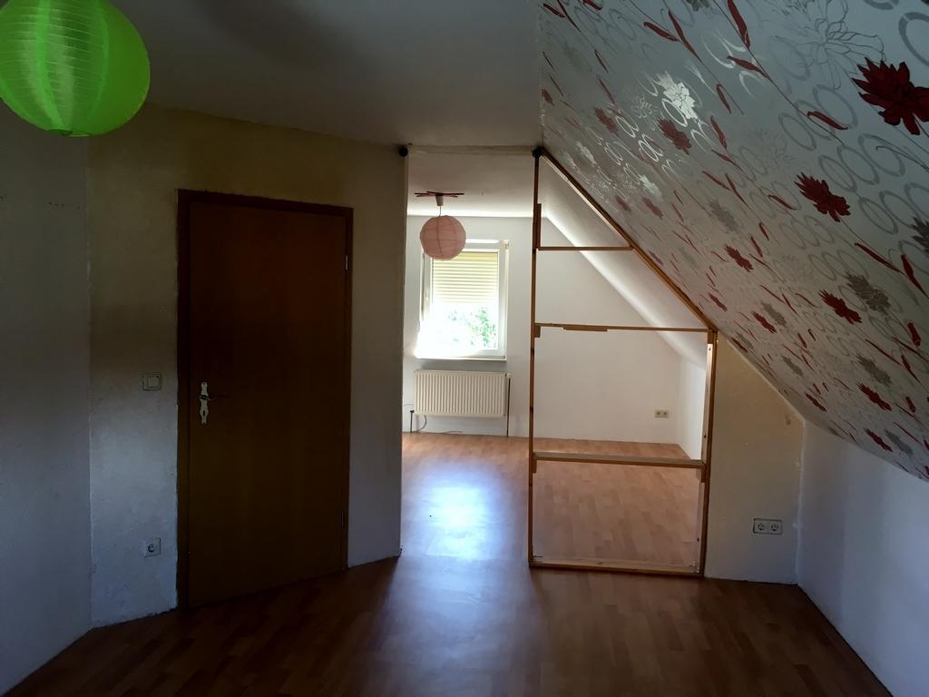 Zimmer im DG 1