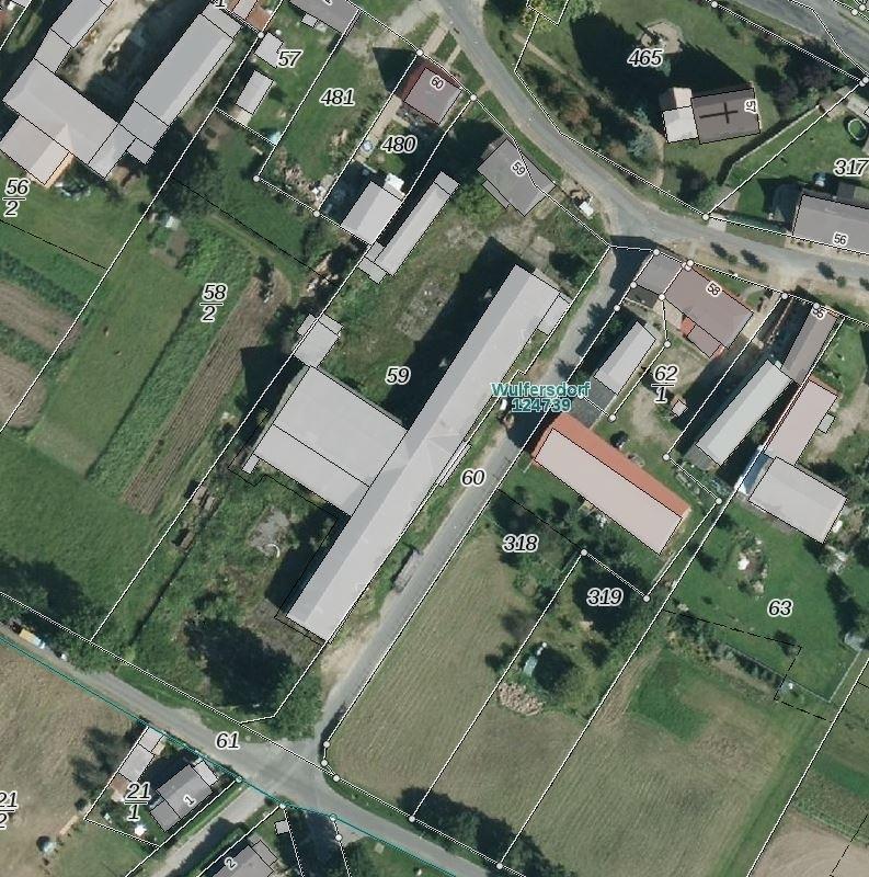 Lageplan Luftbild