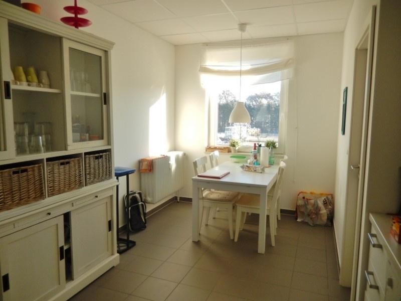 Aufenthaltsraum/Küche