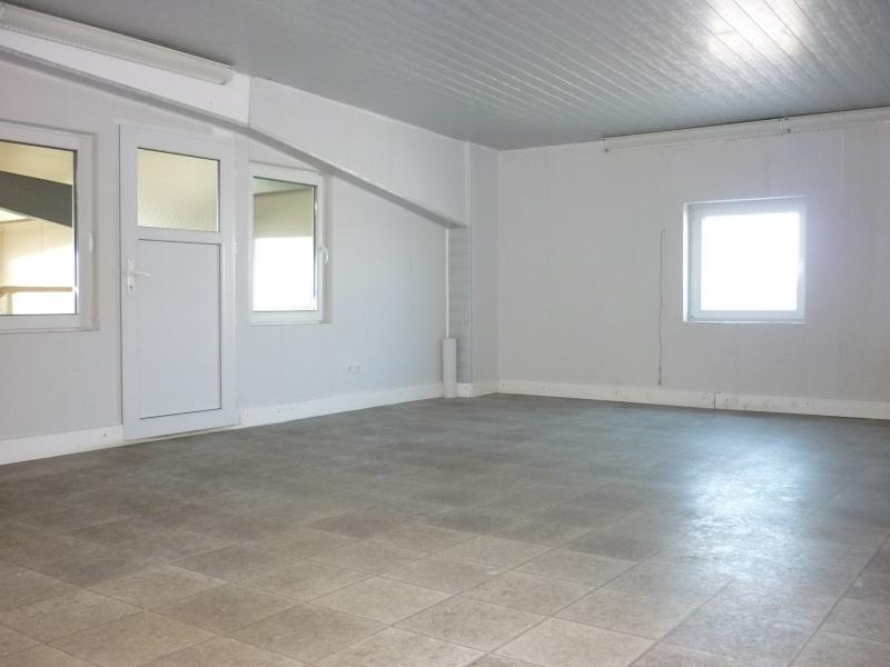 Büro im Obergeschoss
