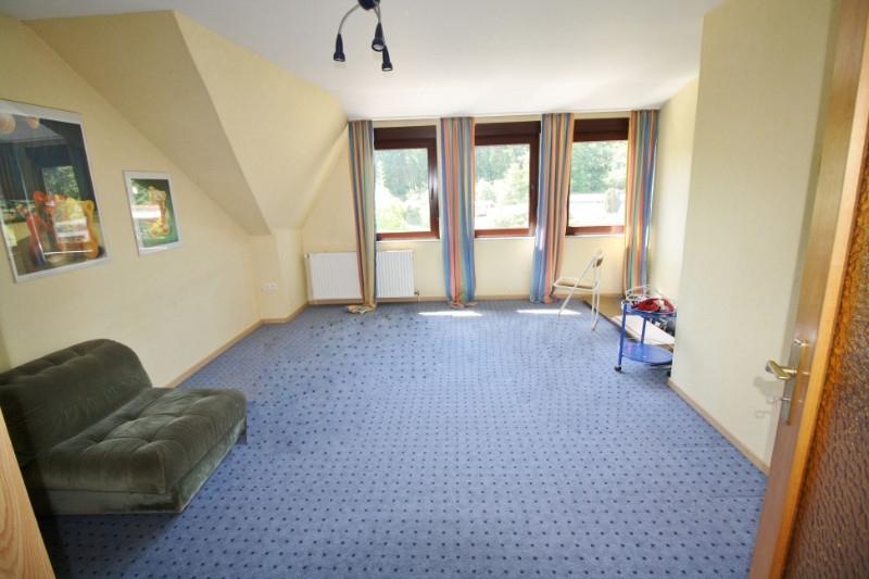 Kinderzimmer 2 Obergeschoss