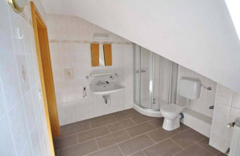 Duschbad Obergeschoss