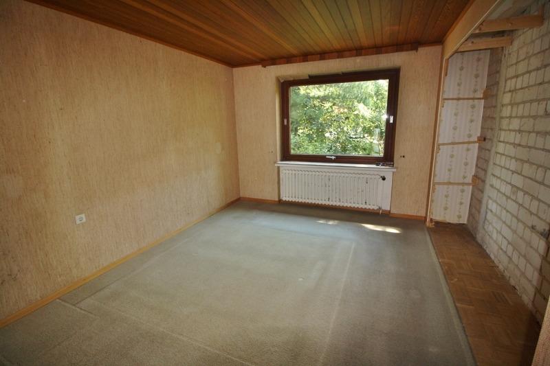Zimmer 1 - EG