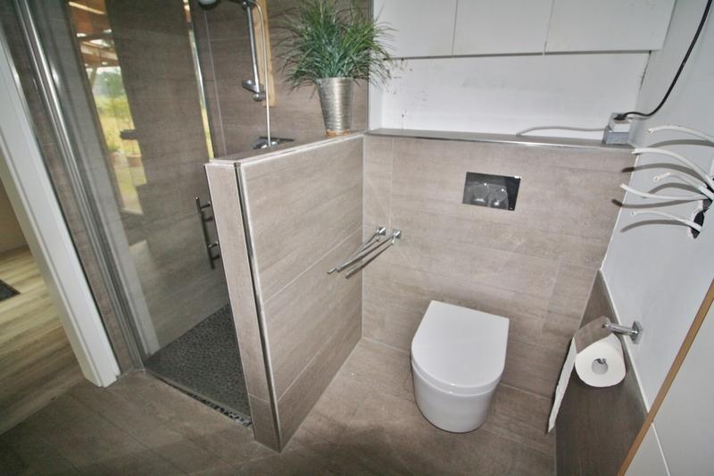 Wohnung 1 Duschbad