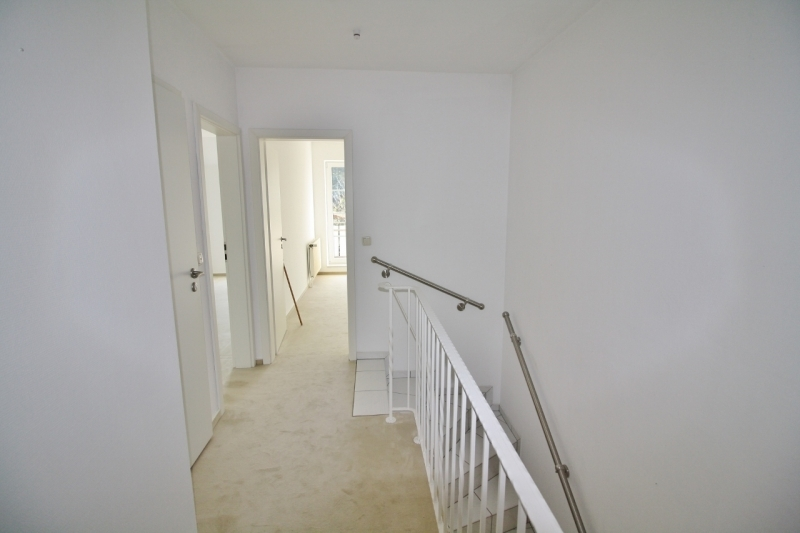 Treppenaufgang/Flur im Obergeschoss