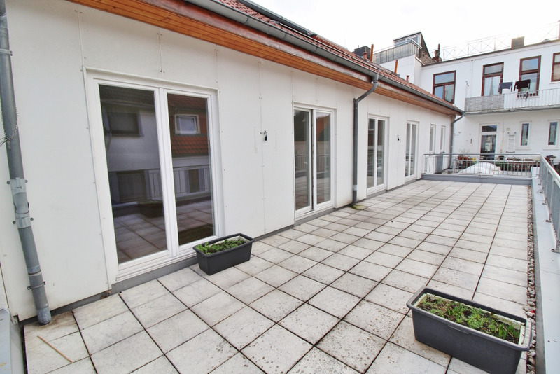 Wohnung mieten Bremen – Hechler & Twachtmann Immoblien GmbH