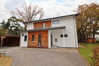 Einfamilienhaus Stuhr-Fahrenhorst – Hechler & Twachtmann Immobilien GmbH