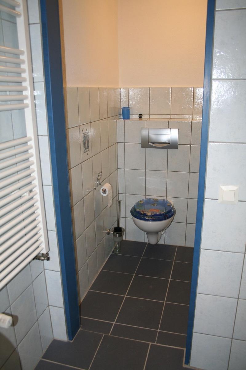 WC Souterrain