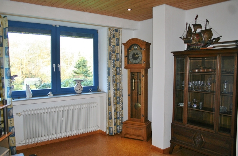 Wohnzimmer Souterrain