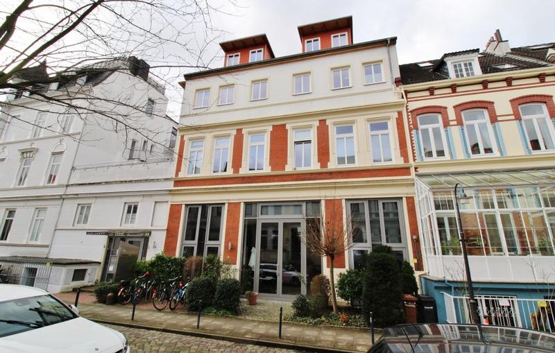 Büroetage mieten – Hechler & Twachtmann Immobilien GmbH