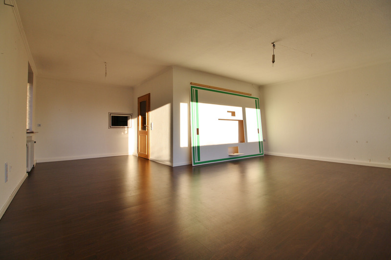 WE1 Wohnzimmer Obergeschoss