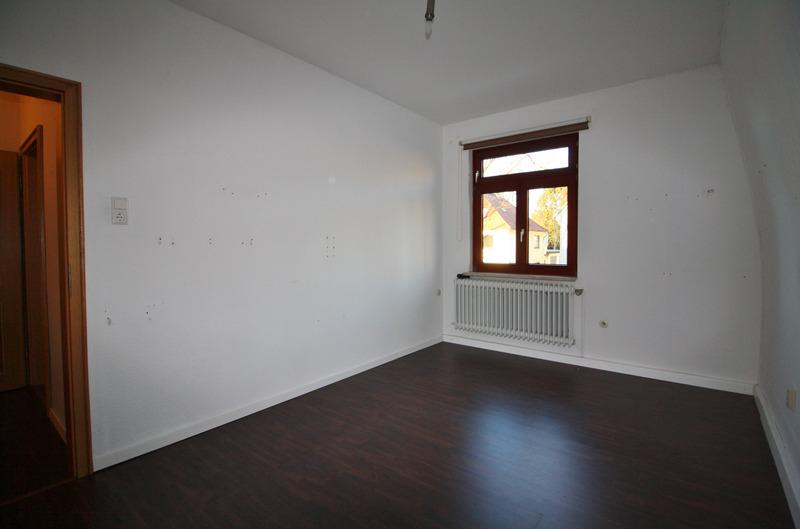 WE1 Zimmer Obergeschoss