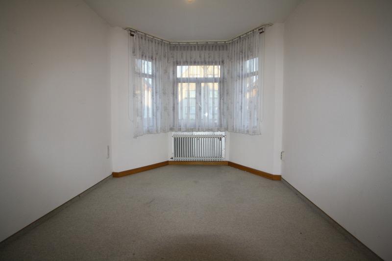 WE1 Zimmer Erdgeschoss