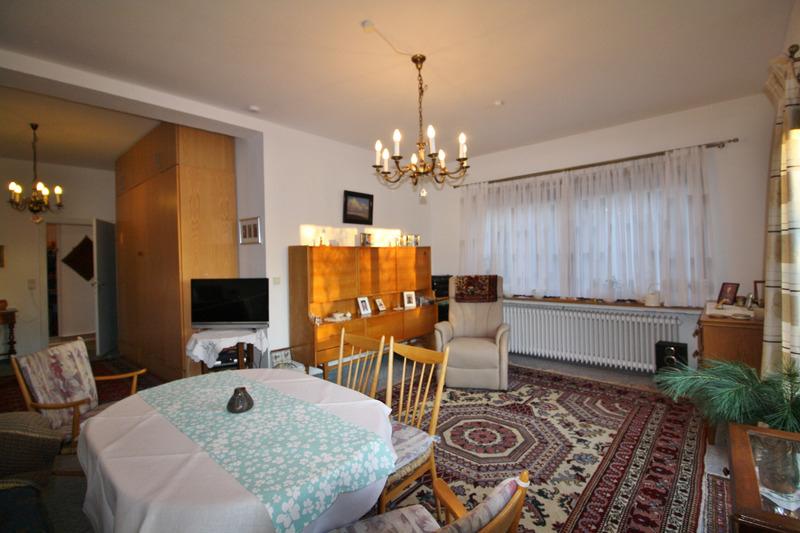 WE2 Wohnzimmer