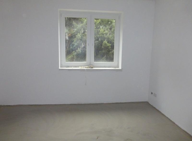 kleines Zimmer EG rechts