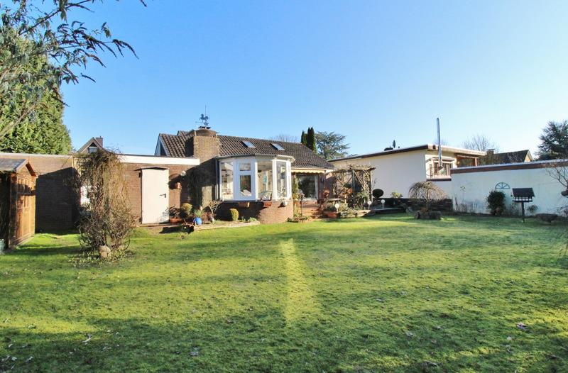 Haus kaufen in Stuhr – Hechler & Twachtmann Immobilien GmbH