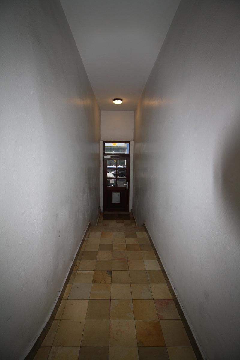 Eingangsbereich Haus 1