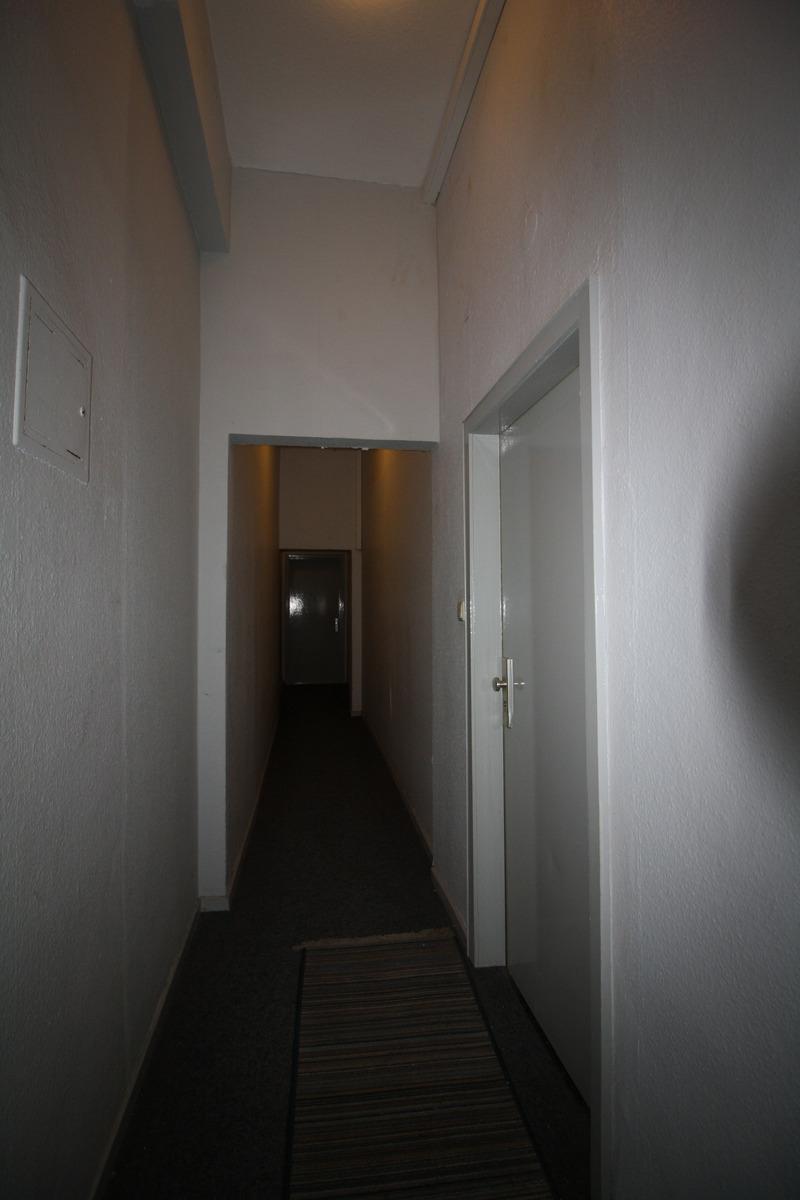Übergang zu Haus 2