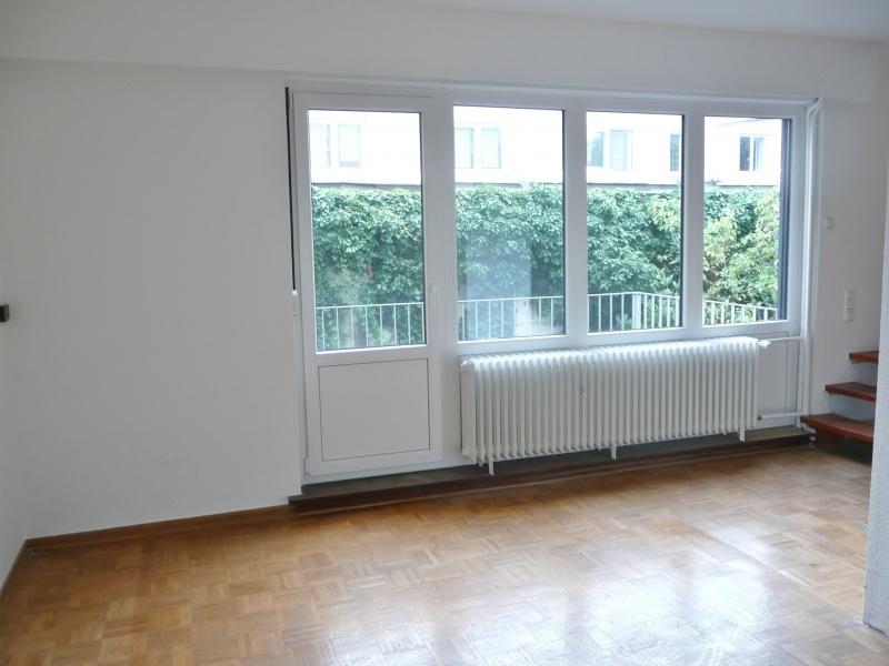 Schlafzimmer / Balkon
