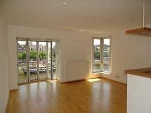 Wohnung am Teerhof – Hechler & Twachtmann Immobilien GmbH