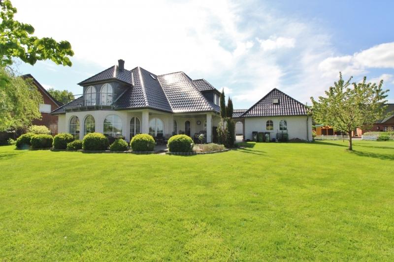 Haus in Syke – Hechler & Twachtmann Immobilien GmbH