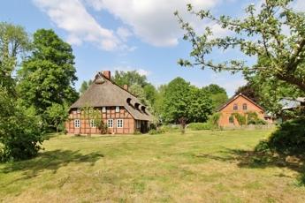 Resthof in Stuhr – Hechler & Twachtmann Immobilien GmbH