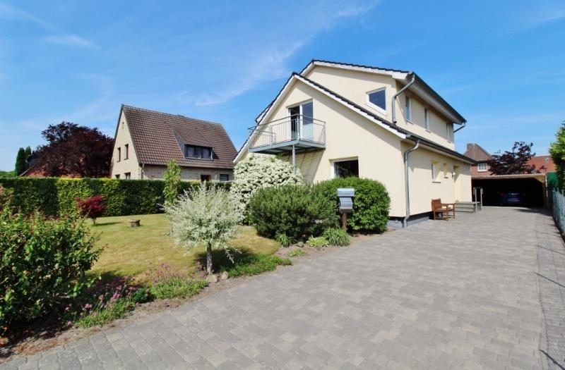 Haus in Stuhr-Seckenhausen – Hechler & Twachtmann Immobilien GmbH