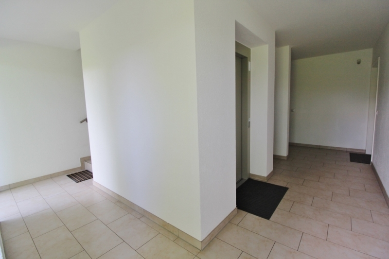 Hauseingang/Treppenhaus