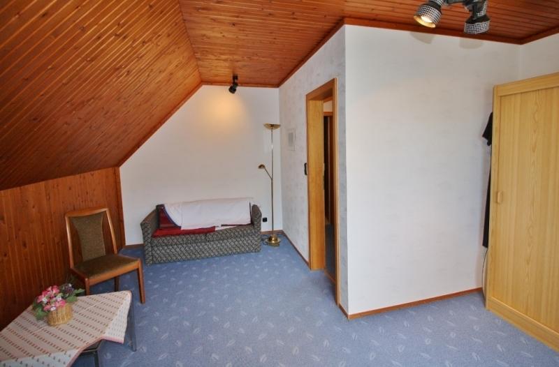 Zimmer 1 - OG
