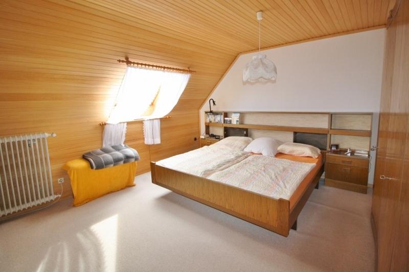 Zimmer 2 - OG