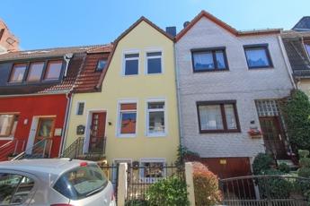 Wohnung in Bremen – Hechler & Twachtmann Immobilien GmbH