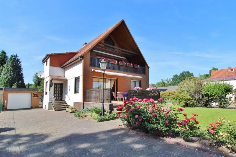 Haus in Huchting – Hechler & Twachtmann Immobilien GmbH